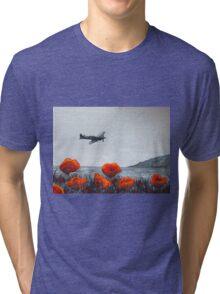 Coming Home  Tri-blend T-Shirt