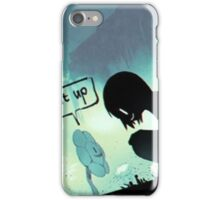 Art of Undertale iPhone Case/Skin
