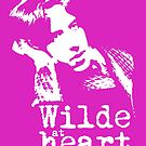 Wilde at Heart by monsterplanet