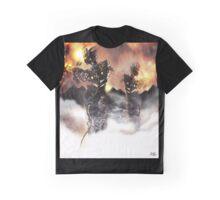 Mechanised Desert wanderers [Digital Figure Illustration] Version 1 Graphic T-Shirt