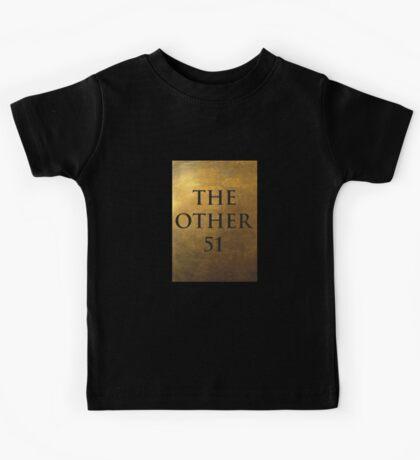 Hamilton - The other 51 Kids Tee