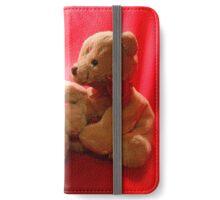 Twin Teddies iPhone Wallet/Case/Skin