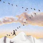 Takeoff by Lars Furtwaengler