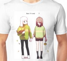 Art of Undertale Unisex T-Shirt