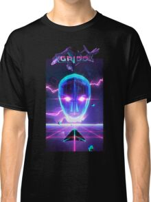 Enter The Mainframe Classic T-Shirt