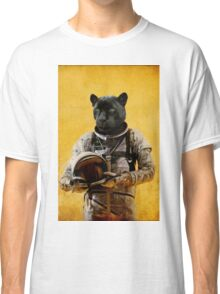 Space Jag Classic T-Shirt