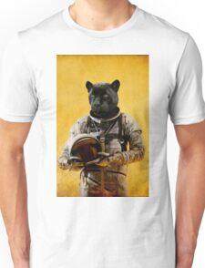 Space Jag Unisex T-Shirt