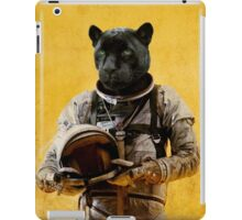 Space Jag iPad Case/Skin