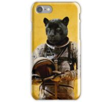 Space Jag iPhone Case/Skin
