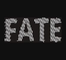Fate - Designer Tee Baby Tee