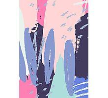 Color Fest 2 Photographic Print