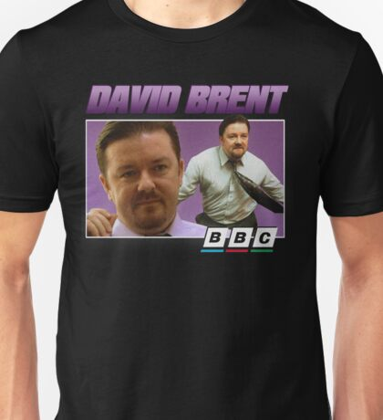 David Brent 90s Tee Unisex T-Shirt