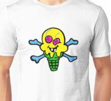 Mad Ice Cream Unisex T-Shirt