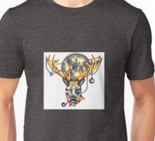 Sir Edison Elkington Unisex T-Shirt