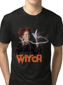 Life's a Witch Tri-blend T-Shirt
