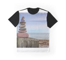 Stone and Wood Graphic T-Shirt