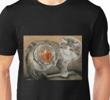 Lunch! Unisex T-Shirt