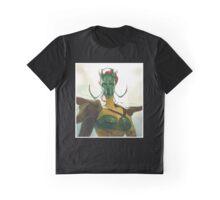 Almalexia Graphic T-Shirt