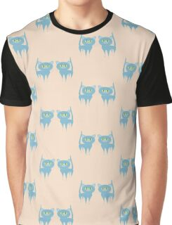 A PAIR OF PURRING CATS Graphic T-Shirt