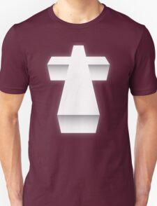 Justice // Cross // Album Art Unisex T-Shirt