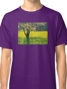 Still Alive and Living Classic T-Shirt