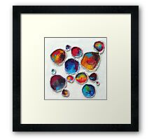 Choices Framed Print