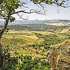 Lookout Ronda by TonyCrehan