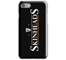 skinhead 1969 iPhone Case/Skin