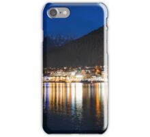 Night Echoes iPhone Case/Skin
