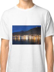 Night Echoes Classic T-Shirt