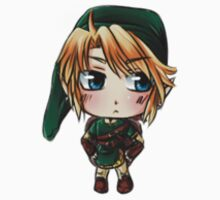 Link Sticker by Fuu-kun