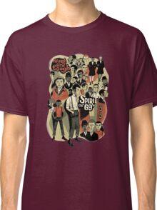 spirit of 69 Classic T-Shirt
