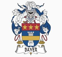 Bayer Coat of Arms (Spanish) by coatsofarms