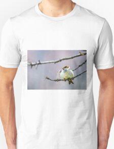 Feeling Full Unisex T-Shirt