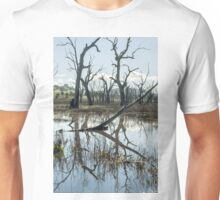 Winton Wetlands Unisex T-Shirt