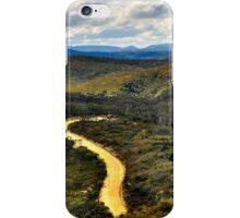 Mt. Hay Road iPhone Case/Skin