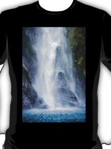 Wraiths of the Falls T-Shirt