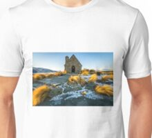 The Good Shepherd Church Unisex T-Shirt