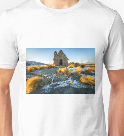 The Good Shepherd Church Unisex T-Shirt