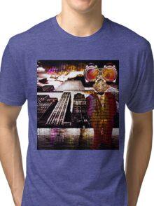 Corporate America  Tri-blend T-Shirt