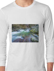 Roaring Meg Long Sleeve T-Shirt