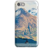 Earnslaw Steamship iPhone Case/Skin