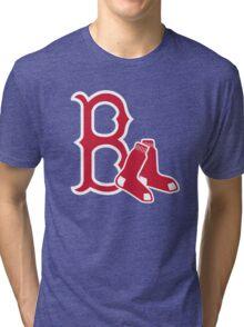 Boston Red Sox Tri-blend T-Shirt