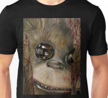 Here's Teddy! Unisex T-Shirt