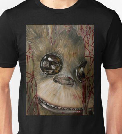 Here's Teddy! Unisex T-Shirt