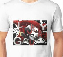 Road To Glory Unisex T-Shirt