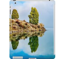 Pine Reflection iPad Case/Skin