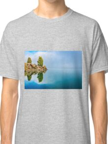 Pine Reflection Classic T-Shirt