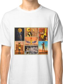 Gods of Egypt Classic T-Shirt