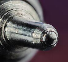 Ball point Pen Macro by Dan Dexter